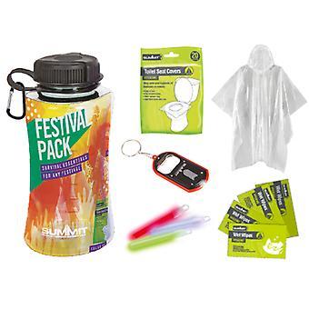 Set Festival del Vertice
