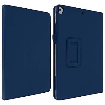 Flip standing Case for Apple iPad 2019 10.2 Ultra-thin Protection – Blue