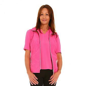 ERFO Erfo Pink Gilet 2514002