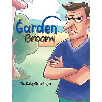 The Garden Broom by The Daisy Chain Project
