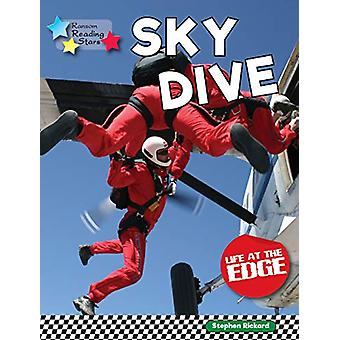 321 Vai! Sky Dive - 9781785918414 Libro