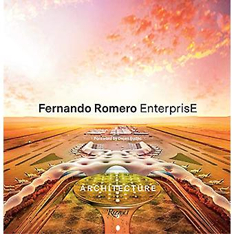 Fernando Romero - FR-EE Architecture by FR-EE - 9788891822802 Book