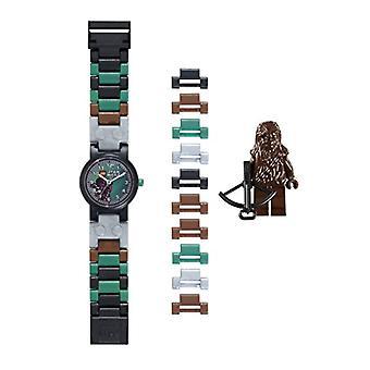 Lego Clock jongens Ref. 8020370