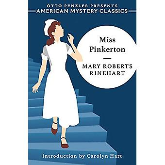 Miss Pinkerton by Mary Roberts Rinehart - 9781613162699 Book