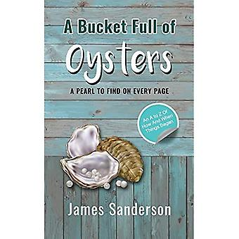 A Bucket Full of Oysters