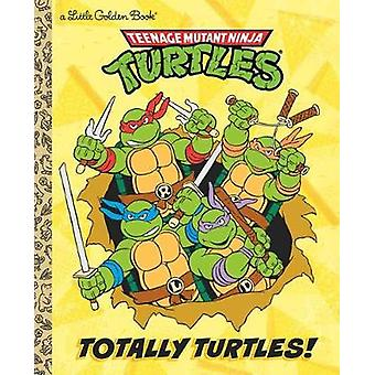 Totally Turtles! by Matthew J. Gilbert - 9780593179376 Book