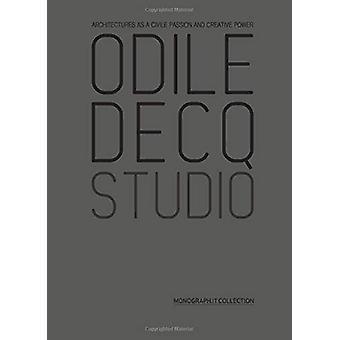 Monograph Odil Decq by List Laboratorio Internazionale Editoriale - 9