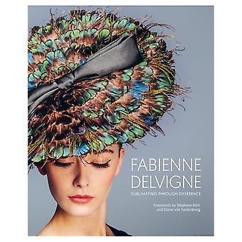 Fabienne Delvigne by Seiler & Catherine
