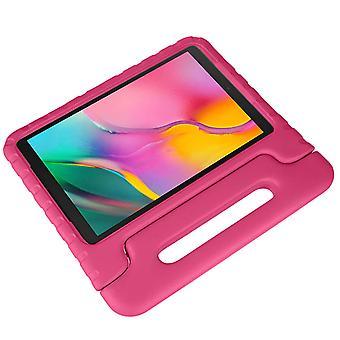 Kids Shockproof Galaxy Tab A 10.1 (2016) Caso de Proteção