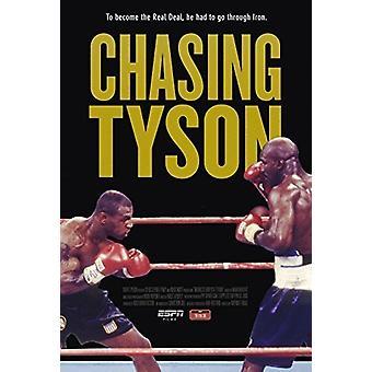 ESPN Films 30 for 30: Chasing Tyson [DVD] USA import