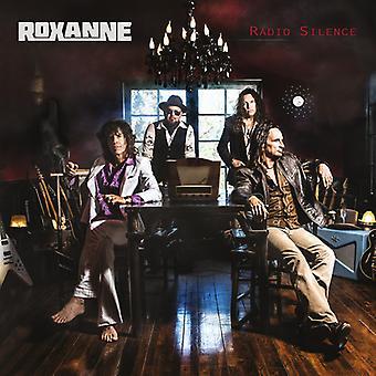Roxanne - Radio Silence [CD] USA import