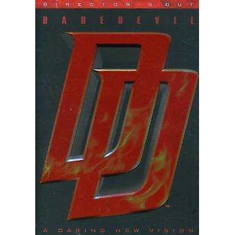 Daredevil [DVD] USA tuonti