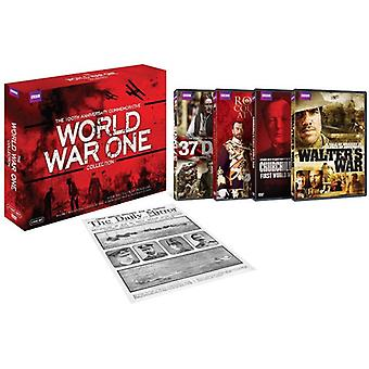 World War One Collection [DVD] USA import