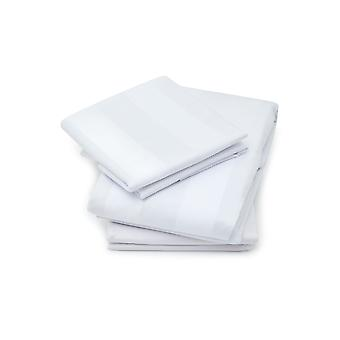 Duvet Cover | Essential Collection | White Complete Bedding Set