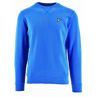 Lyle & Scott Royal Blue Sweatshirt