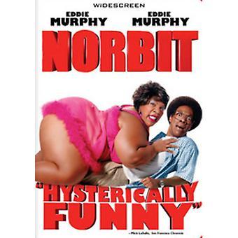 Norbit [DVD] USA import
