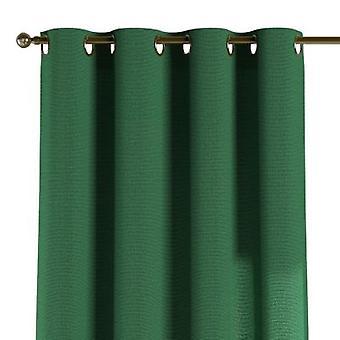 Ösenschal, grün, 130 × 260 cm, Loneta, 133-18