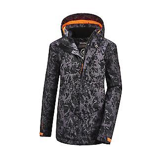 killtec boys functional jacket Lynge BYS JCKT B