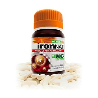 Ironnat 60 tablets