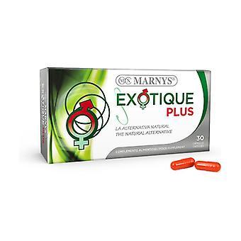 Exotique Plus 30 capsules