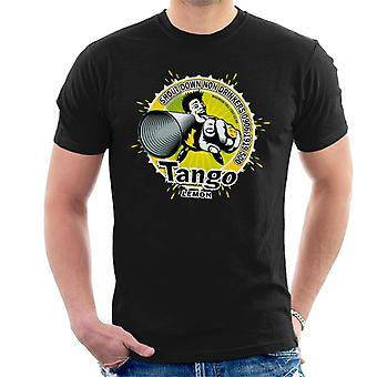 Tango Lemon Men's T-Shirt