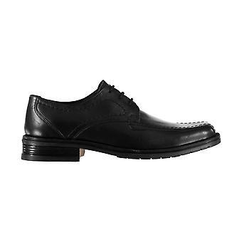 Kangol Glinton Lace Up Mens Shoes