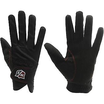 Wilson Regen Handschuhe