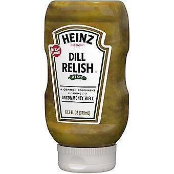 Heinz Dill Relish Squeeze Sticla