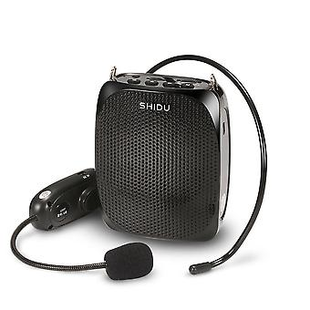 Sd-615 10w Portable Voice Amplifier - Outgoing Speech Teach Speaker