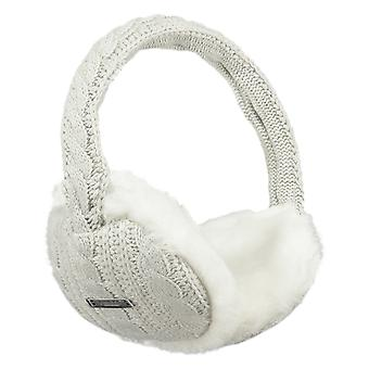 Barts Monique Earmuffs in Oyster