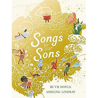 Songs for our Sons by Doyle & Ruth