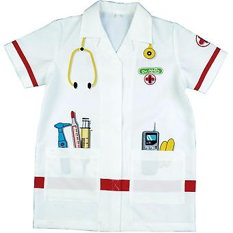 Klein Doctor Dress Outfit