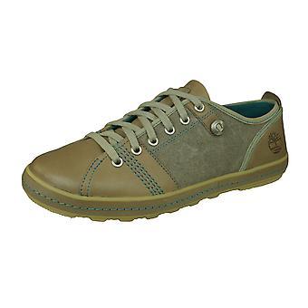 Timberland Faulkner Oxford naisten Tennarit/kengät-harmaa