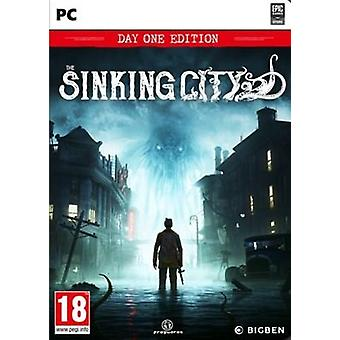 The Sinking City Day One Edition PC DVD Game