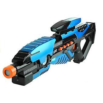 Super Space Gun Laser Patrol-pistool