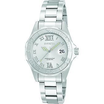 Invicta Pro Diver 12851 из нержавеющей стали часы