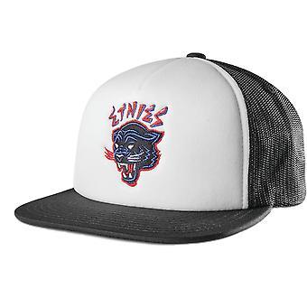 Etnies Panther Snapback Cap - Black