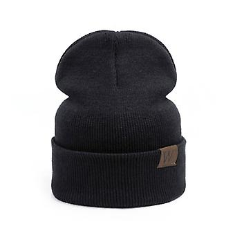 Winter Knitted Beanies Warm Hat