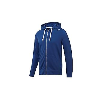 Reebok EL FT FZ Hoodie CE4757 universal all year men sweatshirts