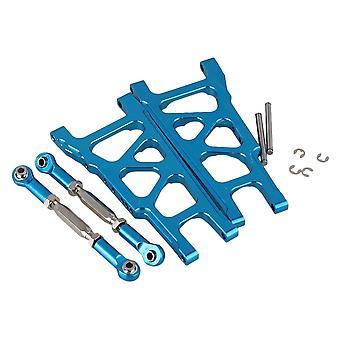 2 Pieces Suspension Arm+Servo Link for TRAXXAS&HQ Short Truck