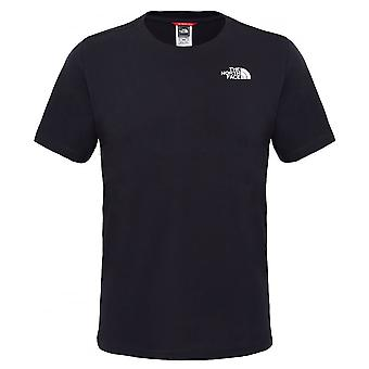 The North Face North Face S/S Redbox Mens T-Shirt
