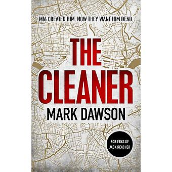 The Cleaner by Dawson & Mark