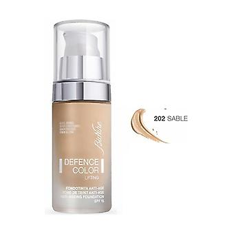 Defense Color Lifting 202 Sand 30 ml