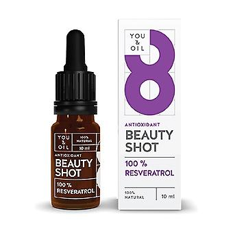Resveratrol For The Face Antioxidant And Calming 10 ml