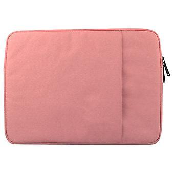 Universal Wearable Business Inner Package Laptop Tablet Bag, 14.0 pouces et ci-dessous Macbook, Samsung, pour Lenovo, Sony, DELL Alienware, CHUWI, ASUS, HP(P