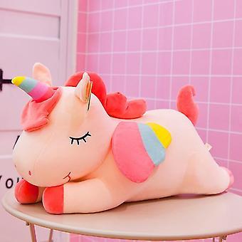 Enhjørning Design, Rainbow Pony Plys og fyldte legetøj
