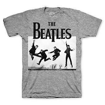 Les Beatles | t-shirt photo jump