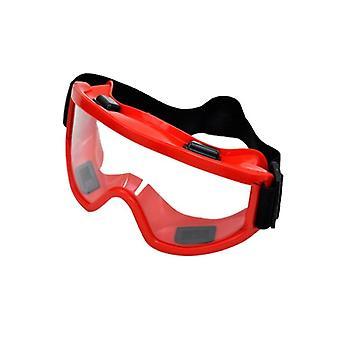 Transparent Protective Anti-splash Wind-proof Work Safety Goggle
