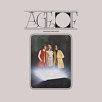Oneohtrix Point Never - Age of [Vinyl] USA import