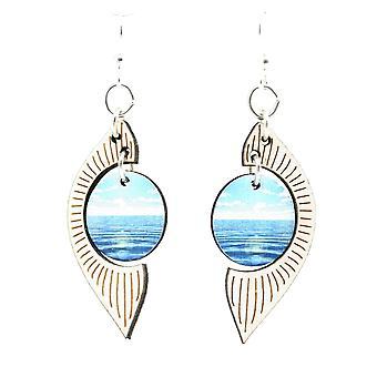Ocean Pearl korvakorut